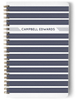 Simply Blue Notebooks