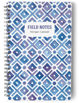 Readership Notebooks