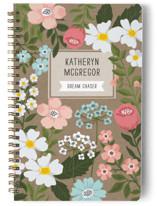 The Secret Garden Notebooks
