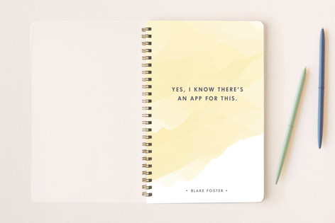 App For That Notebooks