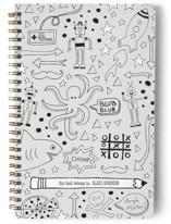 Etchy Sketchy Notebooks