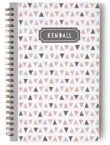 Triangular Notebooks