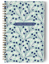 Berry And Vine Notebooks