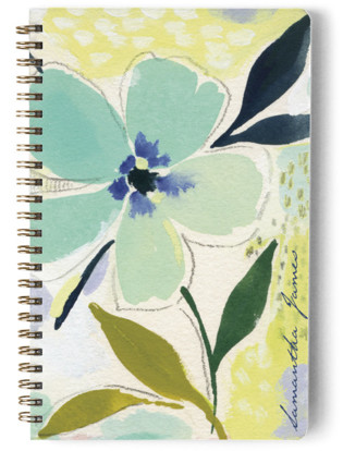 In My Heart Day Planner, Notebook, or Address Book
