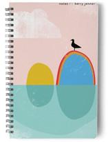 Bird Rock Notebooks