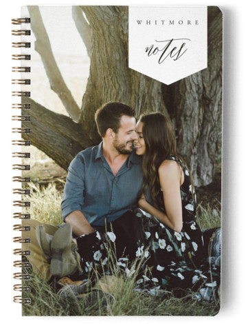 Love Notes Day Planner, Notebook, Or Address Book