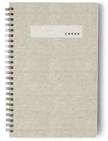 Minimal Linen by Susan Brown