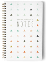 Aperture Notes by Genna Cowsert