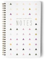 Aperture Notes Notebooks