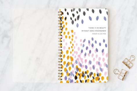 Beauty Flutter Notebooks