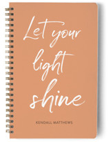 Let your light shine by Lorena Depante