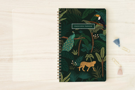 Wild Spirit Notebooks