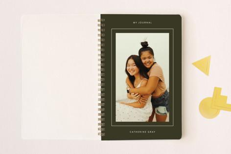 Framed Journal Notebooks