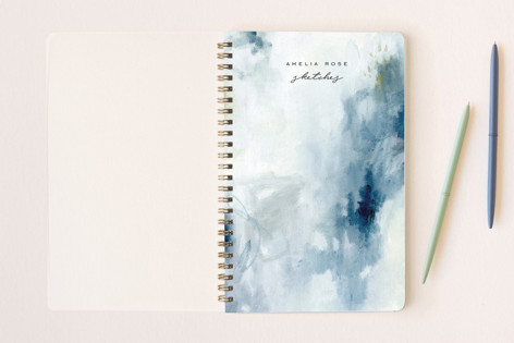Abstract Notebooks