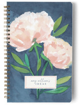 Pressed Peony by Rebecca Daublin
