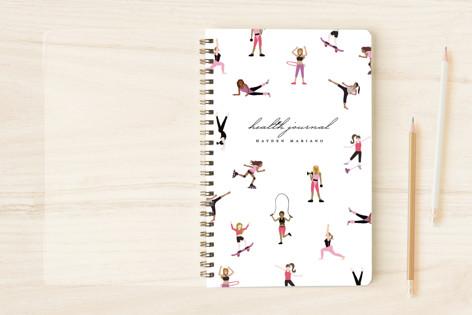 Millennial Fitness Notebooks