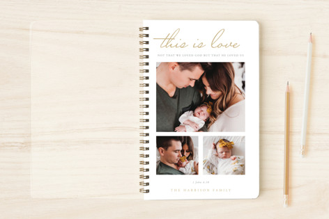 This is Love Notebooks