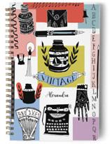 Vintage Ink by marcia biasiello