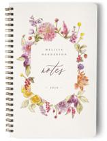 Gardener's Notes by Anastasia Makarova