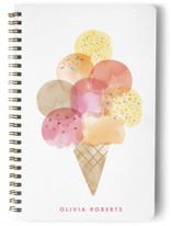 Sweet Desserts Notebooks