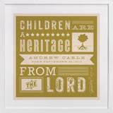 Heritage Children