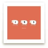 Sheep Dreams by Dara