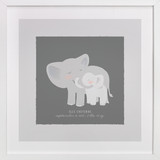 A Mother's Love - Elephants