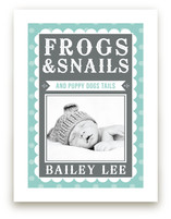Frogs N Snails Perfection