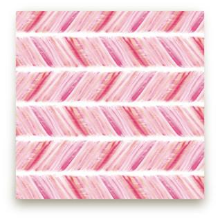Brushed Herringbone Fabric