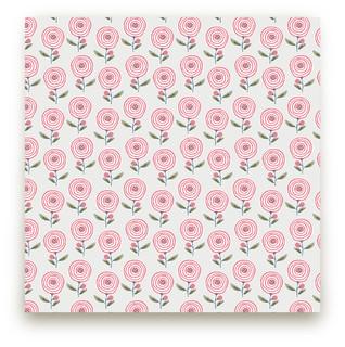 Mae Mae's Garden Fabric