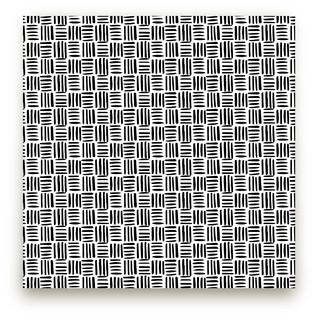 Mod Hatch Fabric