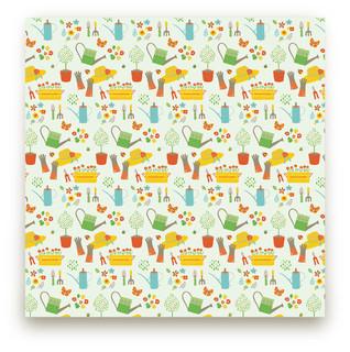 Gardener's Joy Fabric