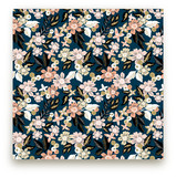 Midnight Florals by Alethea and Ruth