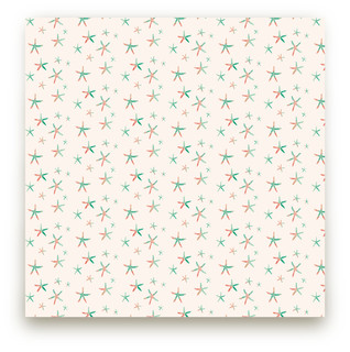 dreamy starfish Fabric