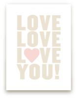 Love You!