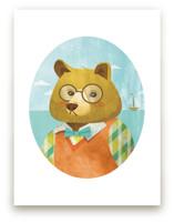 Thaddeus J. Bear