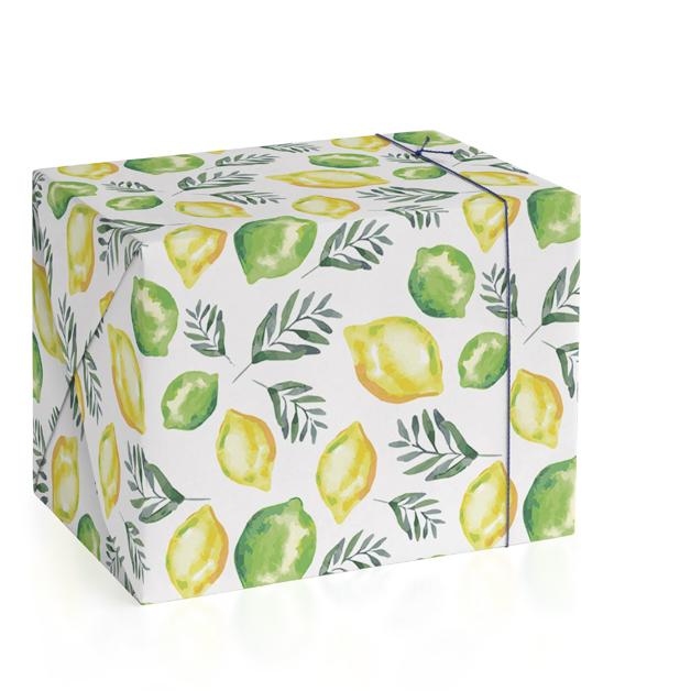 Citrus Sage