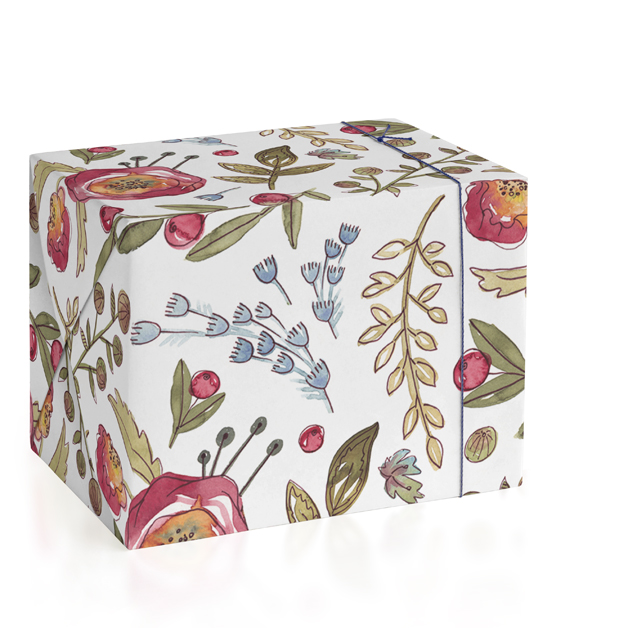 Simply Summer Wrapping Paper