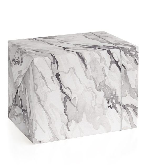 Watercolor Marble Wrapping Paper