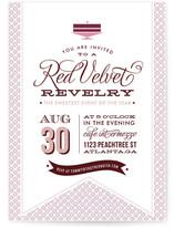 Red Velvet by chica design