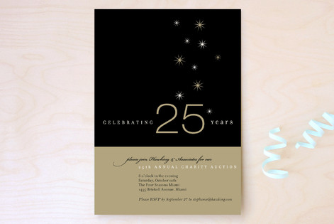 Simply Celebrate Party Invitations