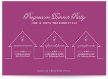Progressive Dinner Part... by sweet street gals