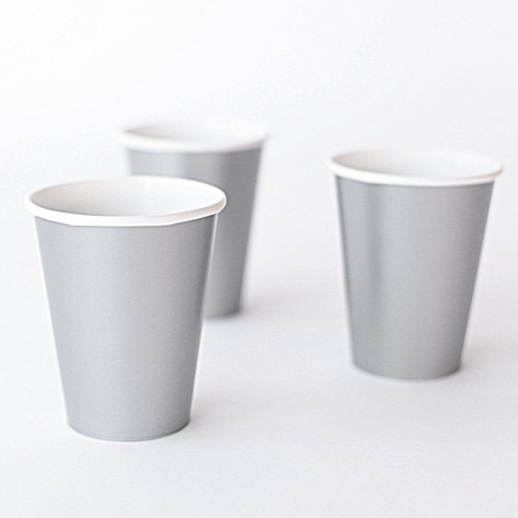 Silver Cups