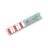 Soda Shop Flag Stickers