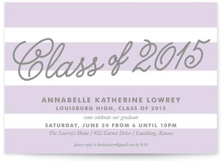 Hooray Grad Graduation Announcements
