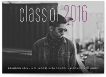 Class Of