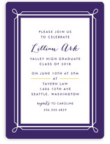 Lattice Graduation Announcements