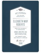 Grad Celebration Graduation Announcements
