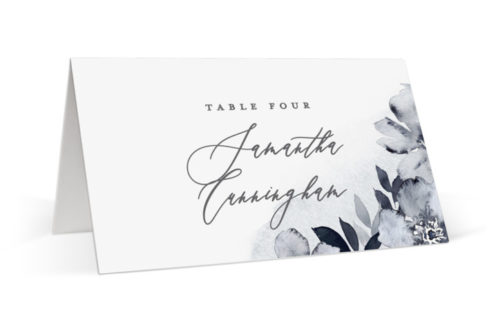 Fancifully Place Cards