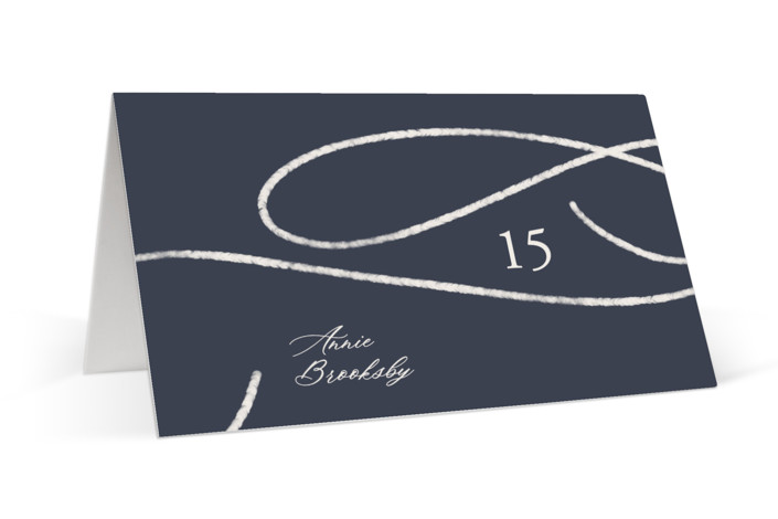 Fountain Pen Place Cards